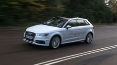 AUDI A3 E-TRON  After the futuristic BMW i3, the A3 e-tron felt like a missed opportunity. It's expensive to buy and its jerky hybrid drivetrain is disappointing in a premium car. 'Real world' fuel economy is well short of the claimed figures, too.