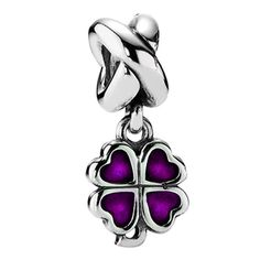 Buy Super Deals Pandora Silver And Pink Enamel Four Leaf Clover Dangle Charm from Reliable Super Deals Pandora Silver And Pink Enamel Four Leaf Clover Dangle Charm suppliers.Find Quality Super Deals Pandora Silver And Pink Enamel Fou Charms Pandora, Pandora Charms Clearance, Pandora Beads, Pandora Rings, Pandora Bracelets, Pandora Jewelry, Charm Jewelry, Pandora Outlet, Pandora Sale