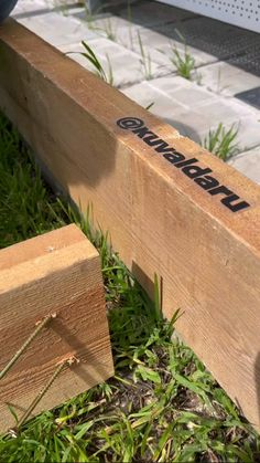 Easy Woodworking Projects, Woodworking Techniques, Woodworking Projects Diy, Outdoor Wood Projects, Diy Wood Projects, Woodworking Jigsaw, Woodworking Shop, Woodworking Bench, Wood Repair