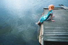 Mökki, Finland, Summer, Jouten. Poncho, Pier, Lake, Sauna. Perfect.