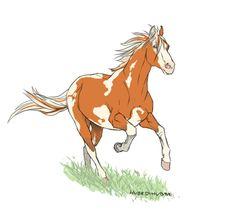 Aerick (Horse)