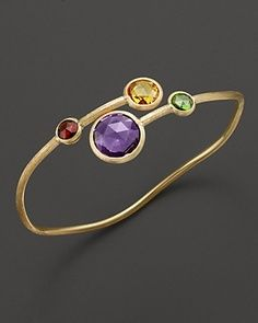 fashion bracelet & friendship bracelet... I would make it with my kids' birthstones