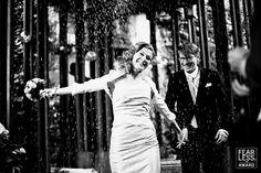 Collection 16 Fearless Award by TINA ROBBA - Slovenia Wedding Photographers