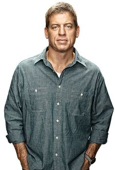 Spot Troy Aikman at Mi Cocina | What You Must Do in Dallas | D Magazine