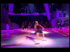 DG plays Ravel`s BOLERO for TORVILL& DEAN during the final of dancing on ice 27.3 2011...love them:)))