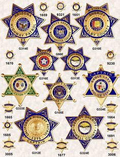 Police Badges, Police Uniforms, Police Cars, Support Law Enforcement, Law Enforcement Badges, Awesome Facts, Fun Facts, Fire Badge, Leo Wife