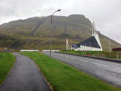 Church 1967 Iceland