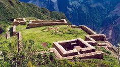 Choquequirao, bliźniacze miasto Machu Picchu, przyciągnie turystów dzięki pierwszej kolejce linowej w Peru?