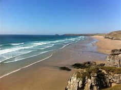Perranporth Beach (58250904)