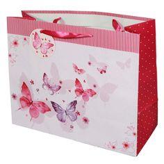 #Geschenktaschen #Geschenktüten Deco