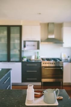 10 Little Things I Do for Houseguests — How to Be a Grownup   The Kitchn
