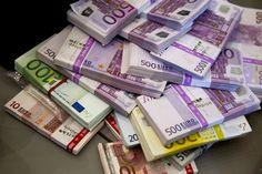 Pinterest @10jolie | Euros, money