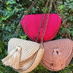 #crochebylelen #lelen #croche #crochet #moda #bolsa #bolsas #bolsaspersonalizadas #bolsafeminina #fashion #rosa #rose