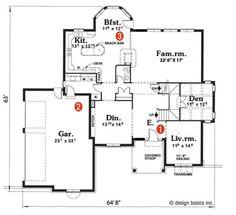 ICF Homes