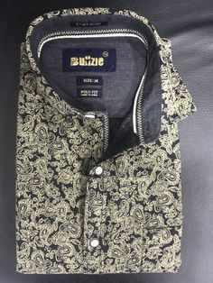 Menshirt details Mens Shirt Pattern, Best Suits For Men, Mens Printed Shirts, Mens Designer Shirts, Formal Shirts For Men, Indian Men Fashion, Tomboy Fashion, Summer Shirts, Shirt Style