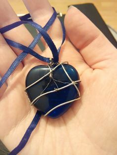 Chained Heart.