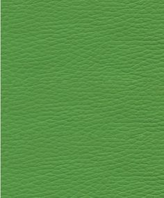 Yarwood Leather in 'Leaf'. Closely matches Pantone's Colour of the Year, greenery.
