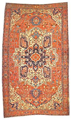 Bonhams auction Fine Oriental Rugs and Carpets will take place 17 May 2011 in Los Angeles and San Francisco. Viewings take place May in San Francisco and May in Los Angeles. Hallway Carpet Runners, Magic Carpet, Patterned Carpet, Modern Carpet, Carpet Colors, Living Room Carpet, Persian Carpet, Persian Rug, Tribal Rug