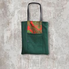 - Rękodzieła i Handmade od PACK design Reusable Tote Bags, Handmade, Design, Hand Made, Craft