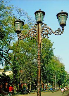 Designer Lightpost