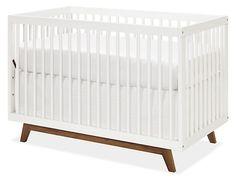 Flynn Crib - New - Cribs & Changing Trays - Kids - Room & Board
