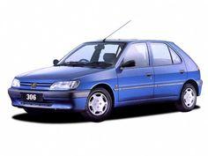 Peugeot 306 Picture | Peugeot 306 1996 Genoa Photos