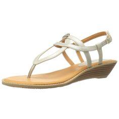 8a975212c7b1 Ladies Lipari Wedge Wedge Sandals