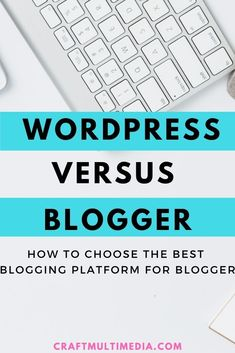Are you looking for the best blogging platform for beginners? Or do you want to change your website builder? Then check out WordPress versus blogger: how to choose the best blogging platform for blogger #websitebuilder #wordpressversusblogger #bloggingplatform #bestfreebloggingplatform #freebloggingplatform #bestbloggingplatform #bloggingplatformforbeginners