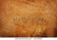 Natural brown leather texture by Hitdelight, via Shutterstock