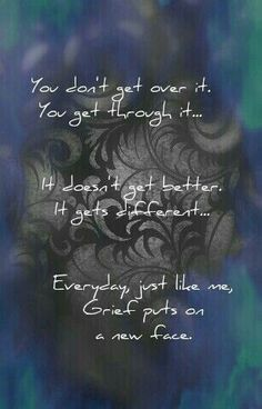 You get through it life quotes quotes quote inspirational quotes best quotes quotes to live by quotes for facebook quotes about loss quotes with pictures quote pics