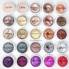Colourpop Cosmetics Pinterest veronicanicolemakeup veronicamakeup