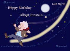 Albert Einstein, Happy Birthday, Movies, Movie Posters, Happy Brithday, Films, Urari La Multi Ani, Film Poster, Happy Birthday Funny