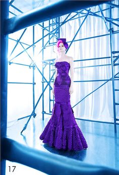 4d5426087f Nicolas Jebran Spring-summer 2011 - Couture Fashion Diva Design