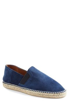 Vince 'Tucker' Espadrille Slip-On (Men)