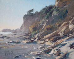 Matt Smith, Sea Cliffs