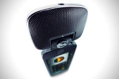 Record Awesome Audio Quality On Your iPhone & iPad With The Mikey Digital Microphone