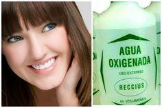 Tips de belleza y salud con agua oxigenada   ¡Queridas amigas de manoslindas.com! Hoy te quisiera contar algo acerca de un producto maravil...