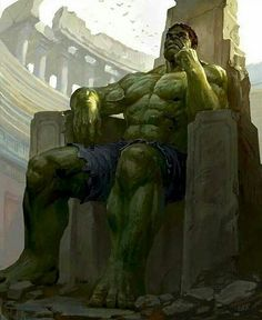 @marvel_archives  #Hulk #ComixPlus ☆ • • #Avengers #MarvelComics #Marvel #WorldWarHulk #PlanetHulk