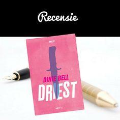 Dinie Bell (1956) woont in Eindhoven. Ze debuteerde in 2011 met de roman Alsjeblieft papa… Daarna publiceerde Bell drie thrillers bij Palmslag: Achtervolgingsdrift (2013), Hysteria (2014) en Knekelhuis (2015). Het verhaal van Driest wordt verteld[...]