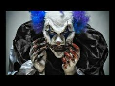 Crying Clown - YouTube