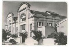 Fábrica de #Beter en 1936