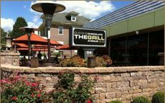 The Chocolate Avenue Grill (Hershey, PA)