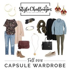 The GYPO Style Challenge capsule wardrobe builder creates 23 days of mix and match casual chic outfit ideas with dress it up and dress it down options. Capsule Wardrobe Mom, Wardrobe Sets, Work Wardrobe, Winter Wardrobe, Wardrobe Basics, Wardrobe Planner, Staple Wardrobe Pieces, Professional Wardrobe, Capsule Outfits