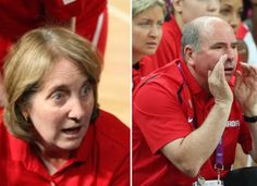 Allison & Mike McNeill to Headline 2017 Basketball Manitoba Super Coaches Clinic: Register Now   Basketball Manitoba is pleased to announce that basketball coach Allison McNeill Canada's National Team coach at the 2012 London Olympics along with her husband and long time assistant Mike McNeill have been confirmed as the headliners for theOctober 20-21 2017Basketball Manitoba Super Coaches Clinic in Winnipeg. They led Canada to its best finish ever at an Olympics with a 5th place finish in…