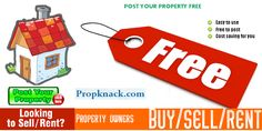 A good website needs to be compared based on feedback. If you want to list your property call us on 8010899666 or visit http://www.propknack.com/