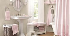 Cute bathroom