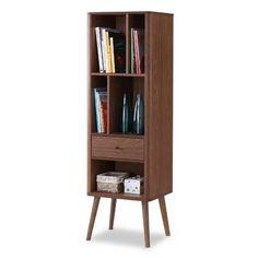 Sverre Solid Wood Writing Desk & Reviews   AllModern