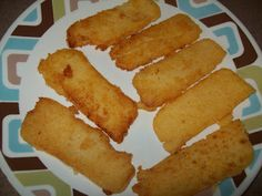 Last week I talked about the pantry staple- rice. This week I want to talk about corn meal. There are so many uses for corn meal, a very u. Best Breakfast Recipes, Breakfast Dishes, Breakfast Casserole, Breakfast Ideas, Polenta Recipes, Veggie Recipes, Appetizer Recipes, Appetizers, Fried Mush