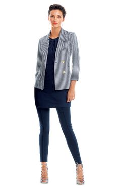 Dream Day – Style Swap – 2 This jacket is so comfortable and cute you will want to wear it everyday.