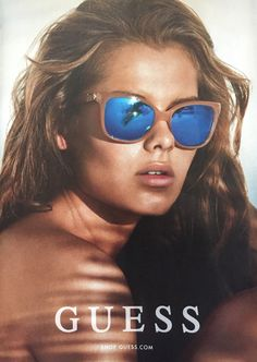 2a2b2302474b5  model  guess  sunglasses  accessories  stylista  style  stylist  clothes